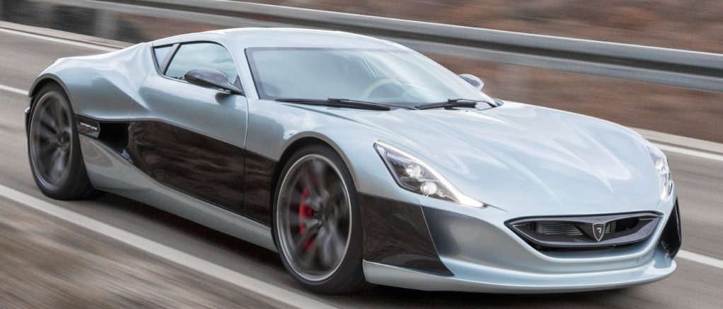 Sorry Tesla The World S Fastest Electric Car Is Made In Croatia